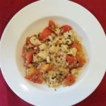 Miracle Rice Chicken Stir Fry